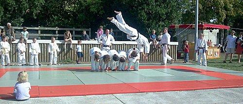 judoka-volant